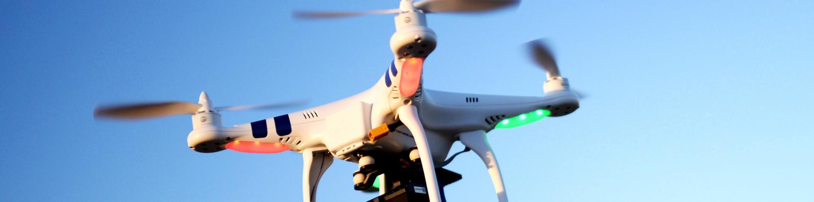 Eurosport Drone Yarışları Yayınlayacak