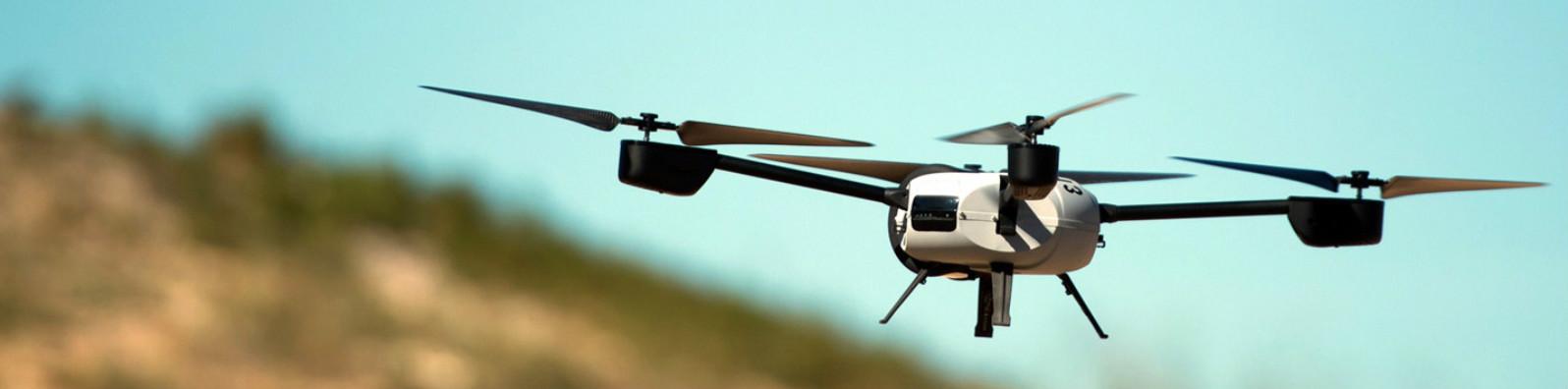 Drone Uçuşlarında Yeni Dönem