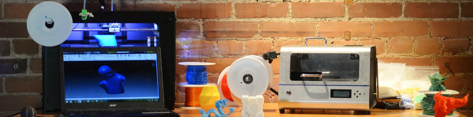 Filamentlerinizi Geri Dönüştürün: ProtoCycler