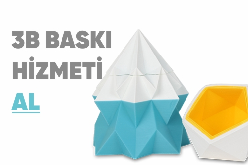 3b baski teklifi