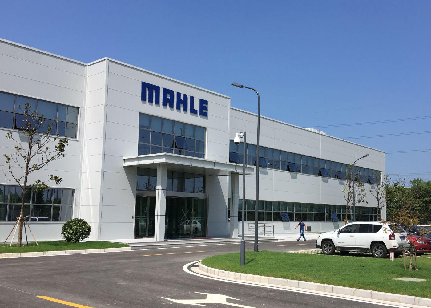 Mahle, Fabrikalarında 3D Yazıcı Kullanarak Üretim Verimliliğini Arttırıyor