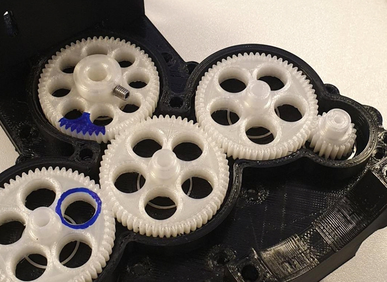 AR-GE sürecinde 3D yazıcı kullanmak