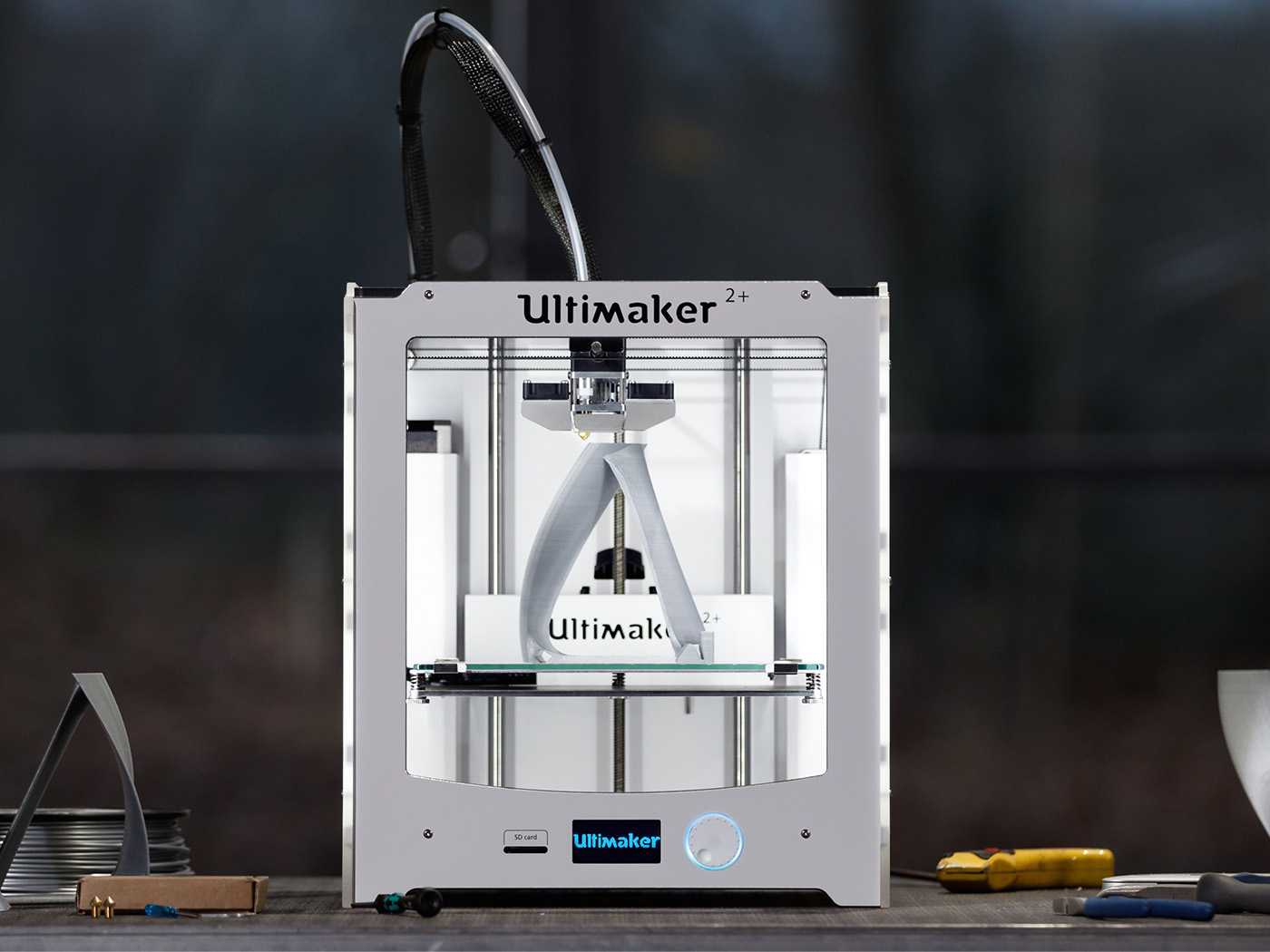 Efsane Cuma 2020 Alışveriş Çılgınlığında 3D Yazıcı Sahibi Olma Fırsatı