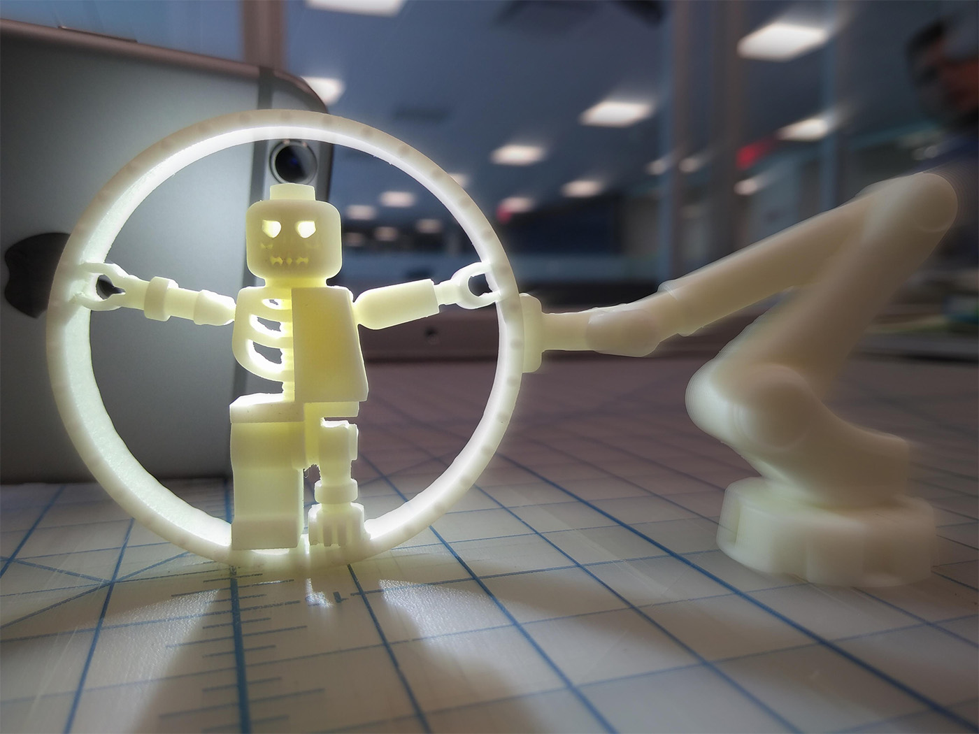 Dünya 3D Printing Günü: Yıkıcı Teknolojiler, Gelecek ve 3D Yazıcılar