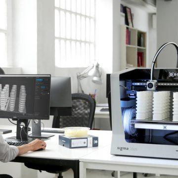 3D Printing Dünyasına Giriş