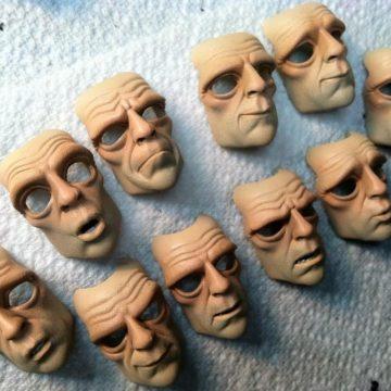 3D Yazıcılar Film Yapım Stüdyolarının Vazgeçilmezi Oldu