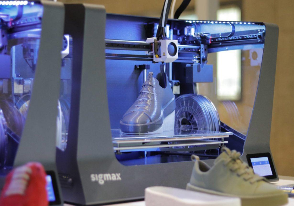 Şirket İçi 3D Baskı ile Ayakkabı Tasarımı Devrimi: Camper