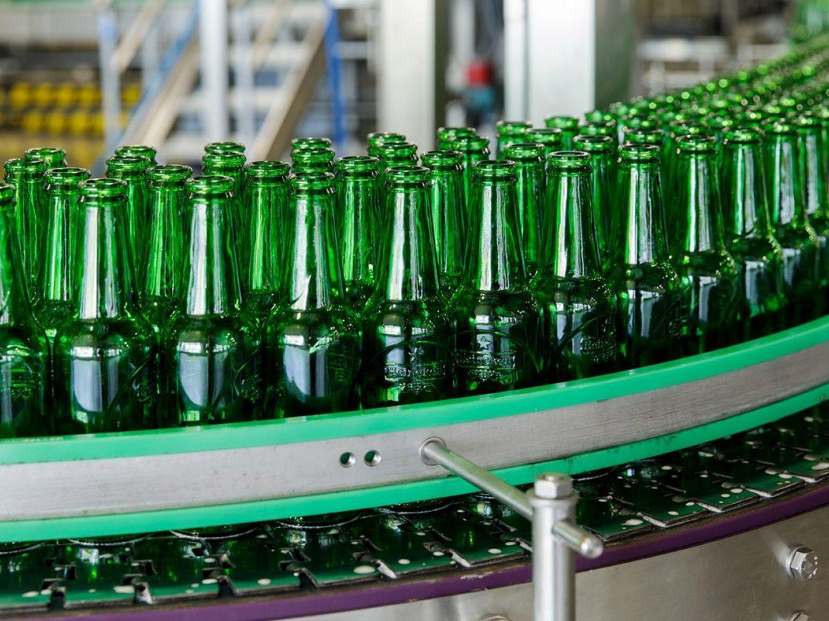 Heineken: 3D Baskı ile Üretimin Devamlılığını Sağlamak