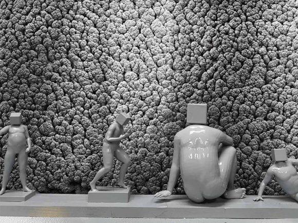 3D Yazıcı ile Sanat ve Heykel: Hakan Sorar