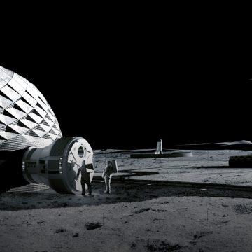 ICON, 3D Yazıcı İle Roket Pisti Basıyor