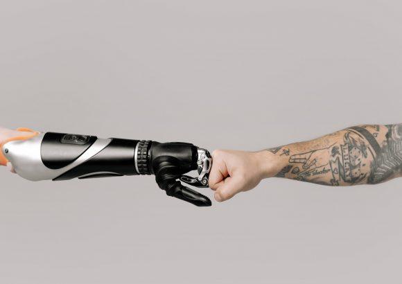 3D Baskı Robotik Kol: BCN3D MOVEO