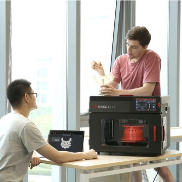 Eğitimde 3D Baskı Teknolojisi