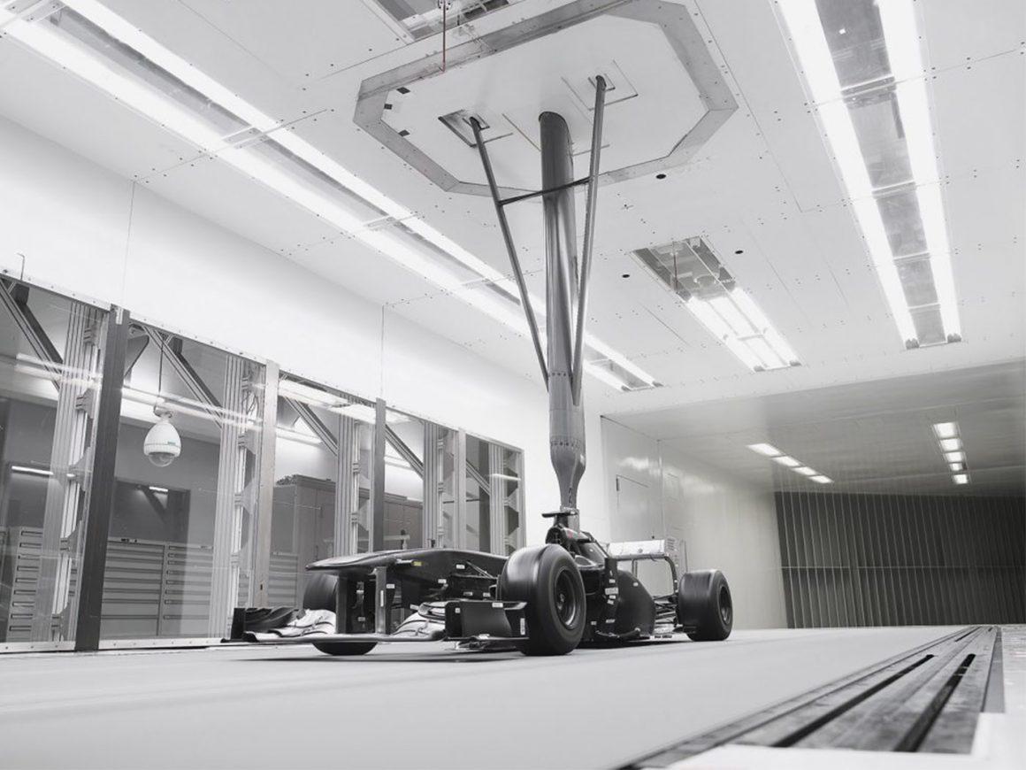 Formula 1 Devi Sauber ve Eklemeli İmalat Yarışı