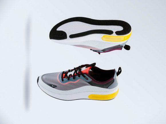 3D Baskı Ayakkabı Örnekleri Artıyor