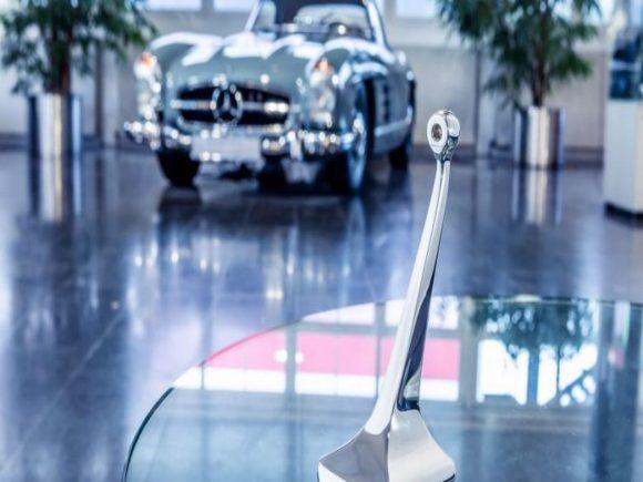 3D Baskı ile Yedek Parça Üretimi: Daimler