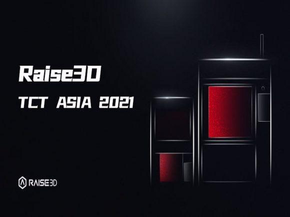 Raise3D, Yeni 3D Yazıcı Modellerini Tanıttı