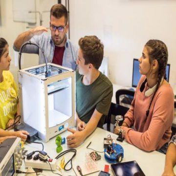 Tokyo Üniversitesi, Eğitimde 3D Yazıcı Kullanıyor
