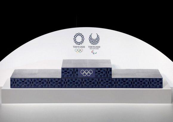 3D Baskı, Tokyo 2020 Olimpiyat Oyunlarına Damga Vurdu