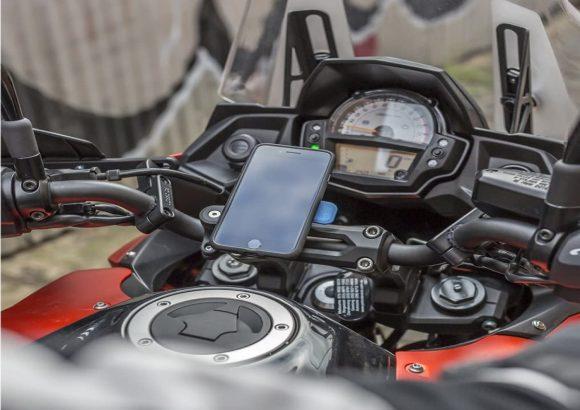 Motosiklet Telefon Tutucu Üretiminde 3D Baskı