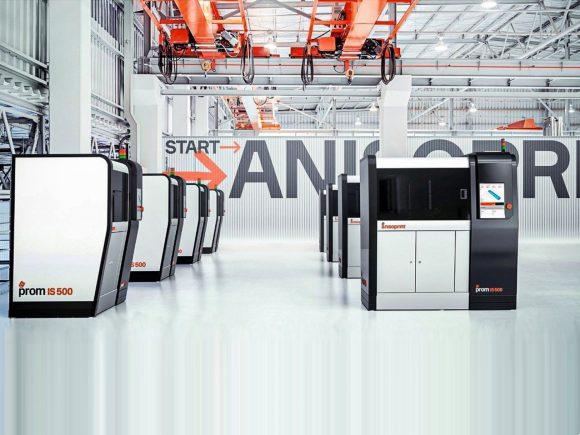 NGNY: 3D Baskı ile Üretim Maliyetlerinizi Düşürün